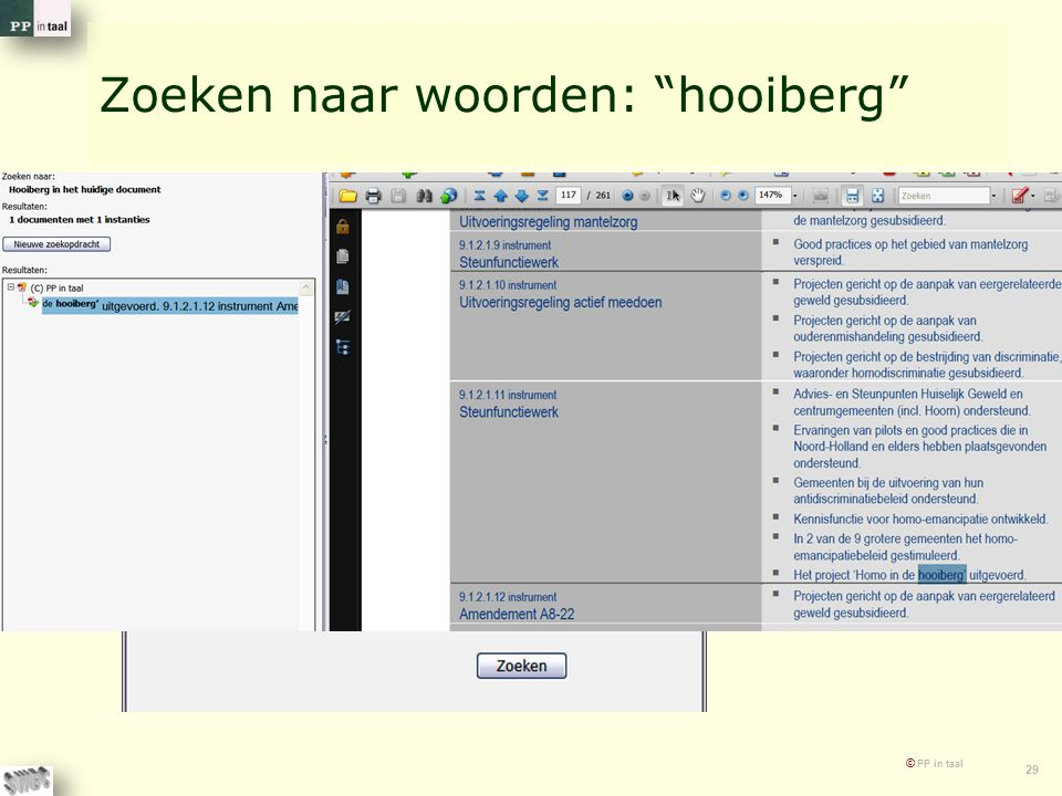 workshop nieuwe begroting ppt download