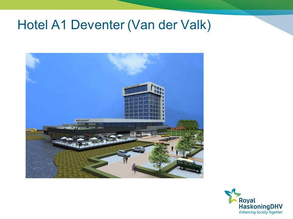 Hotel A1 Deventer (Van der Valk)