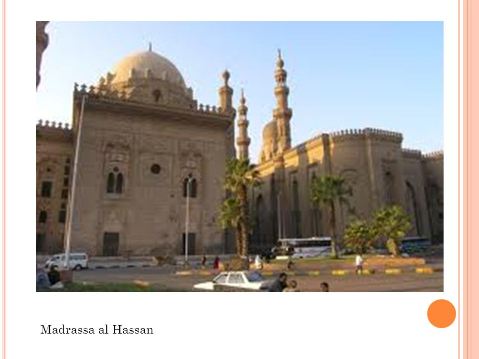 Madrassa al Hassan