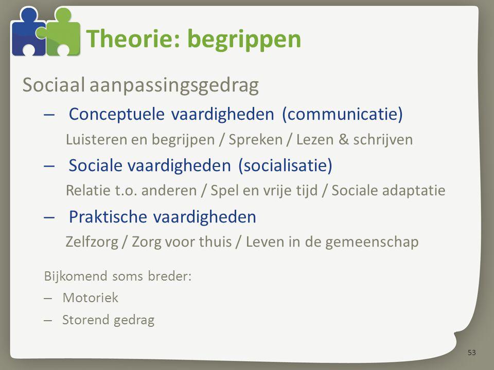 spelletjes sociale vaardigheden