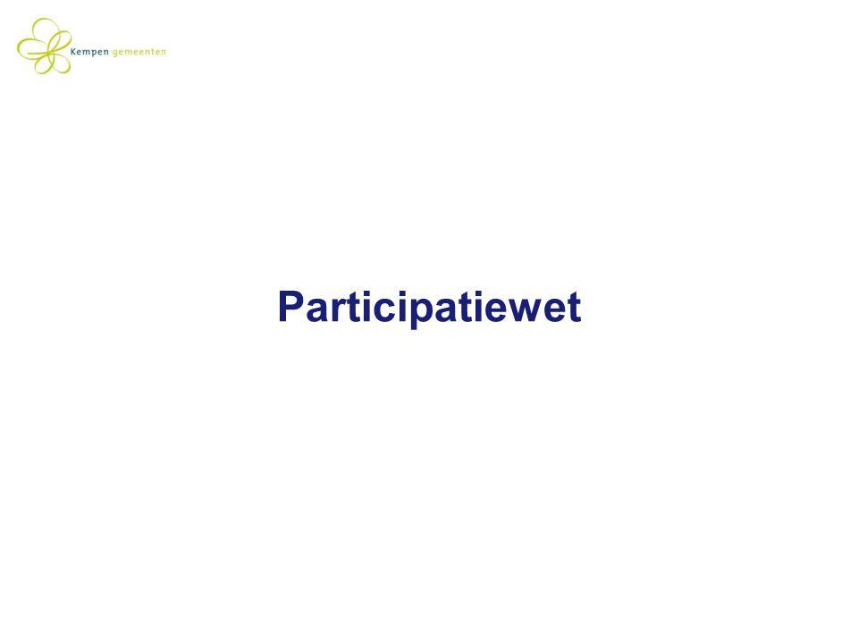 Participatiewet 46