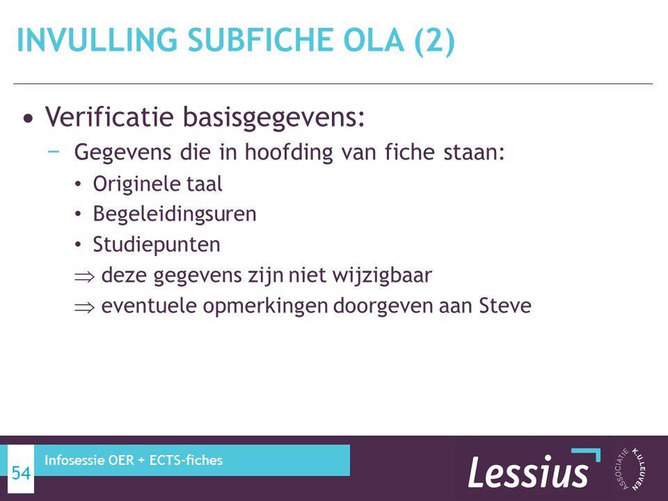INVULLING subfiche oLA (2)