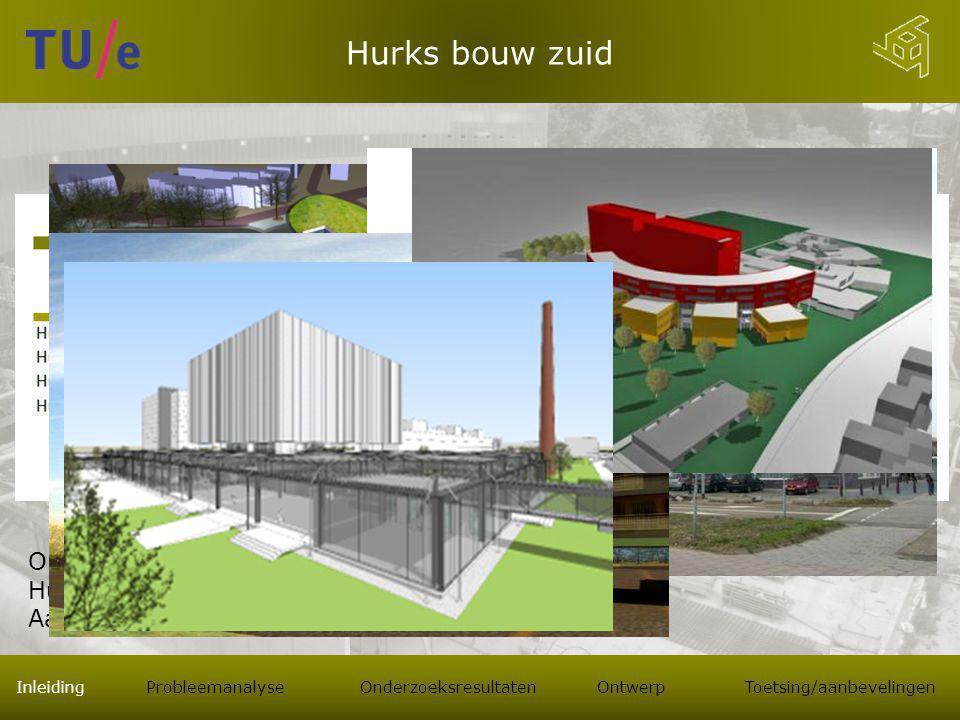 Hurks bouw zuid Omzet Hurks Groep: € 300 miljoen