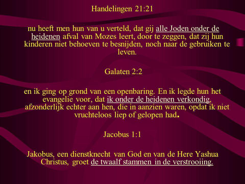 Handelingen 21:21
