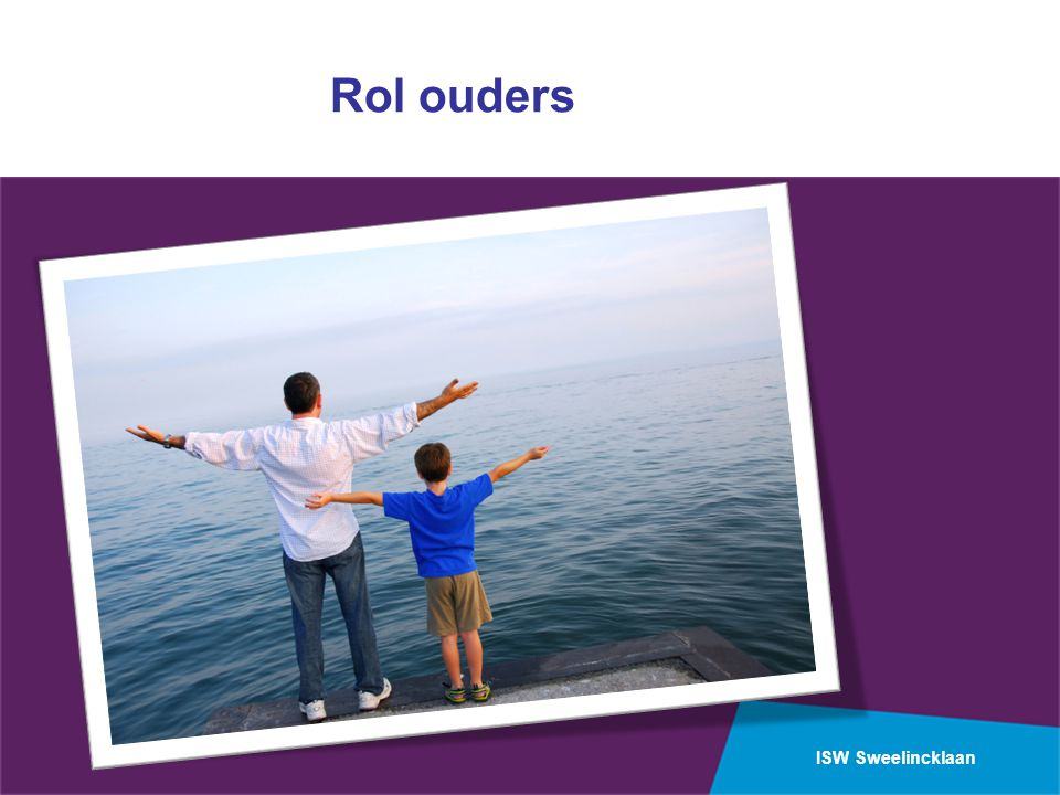 Rol ouders