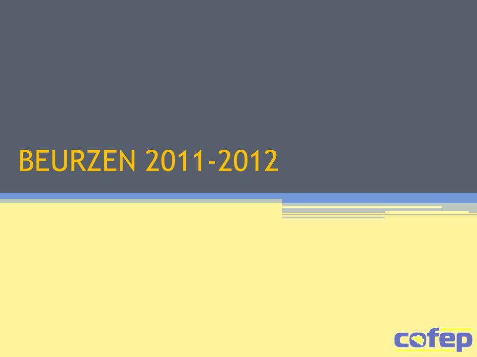 BEURZEN 2011-2012