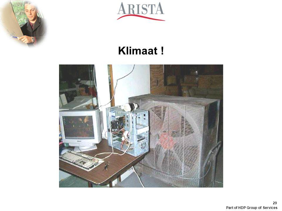 Klimaat !