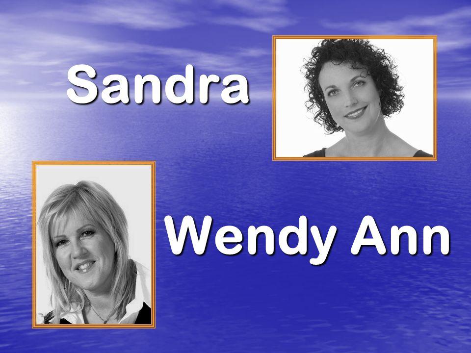 Sandra Wendy Ann