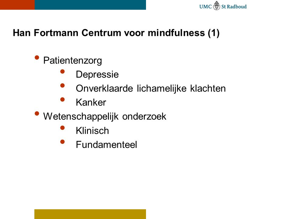 Han Fortmann Centrum voor mindfulness (1)