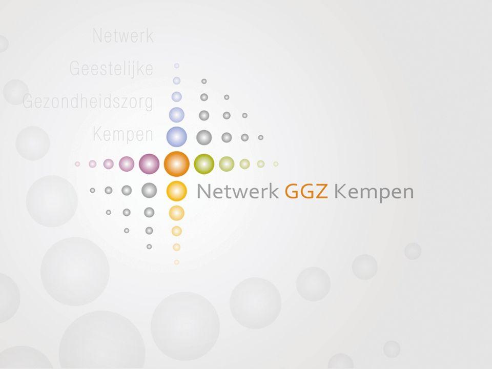 Netwerk GGZ Kempen Dagbesteding en woongelegenheid