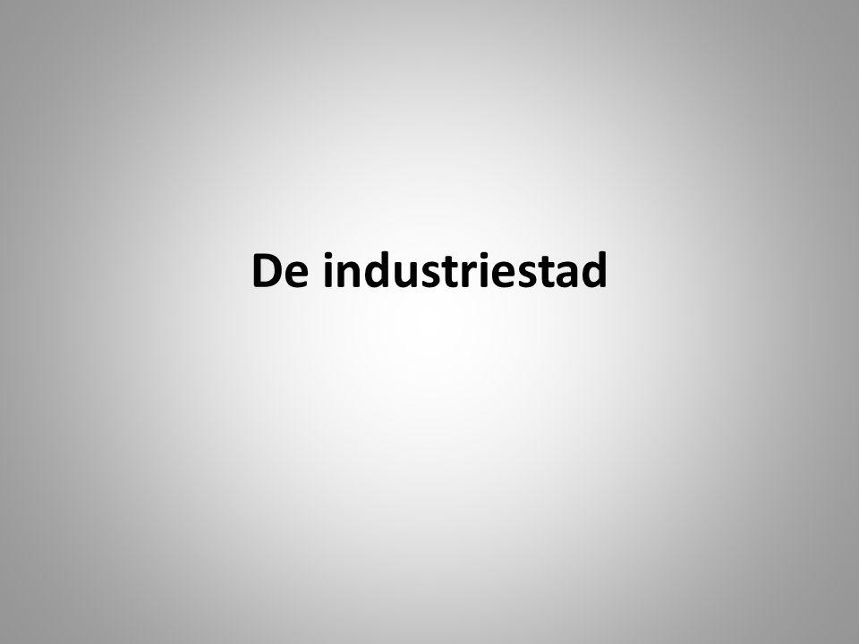 De industriestad