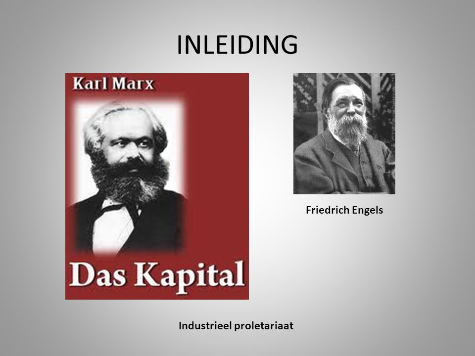 Industrieel proletariaat