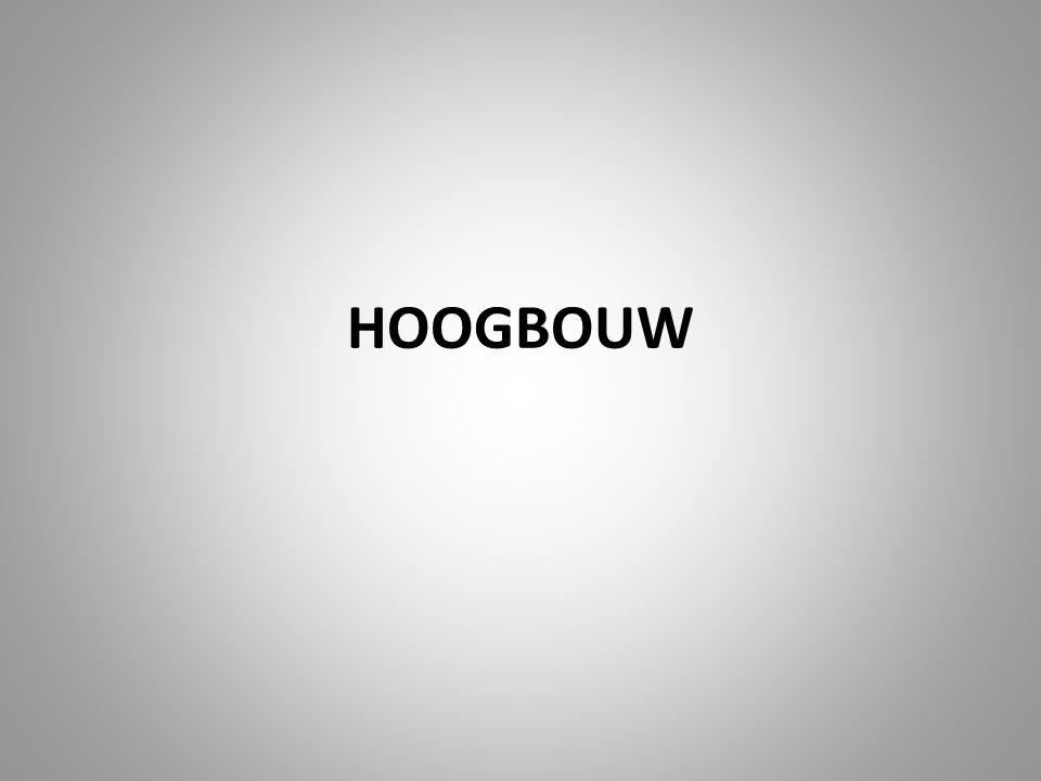 HOOGBOUW