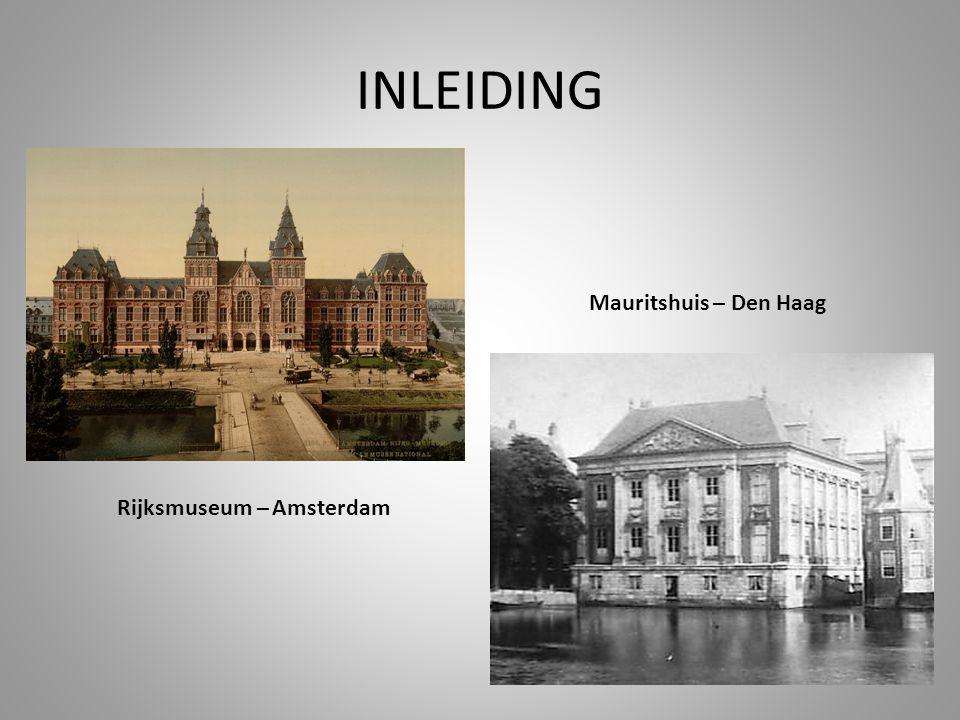 Rijksmuseum – Amsterdam