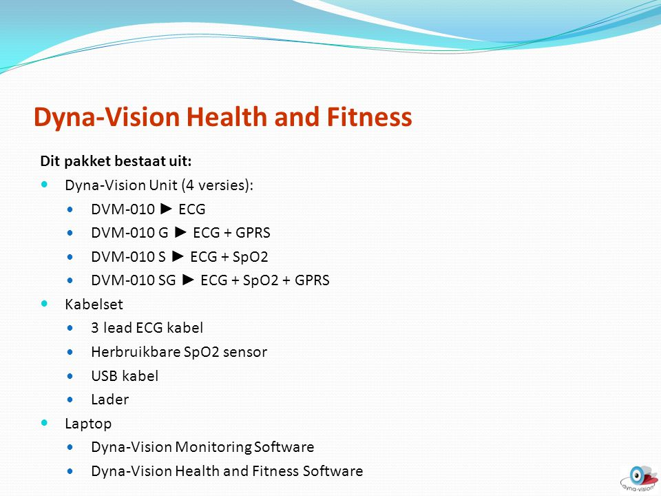 Dyna-Vision Health and Fitness