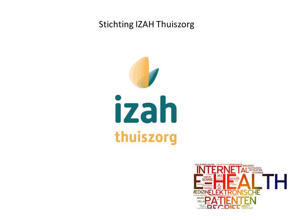 Stichting IZAH Thuiszorg
