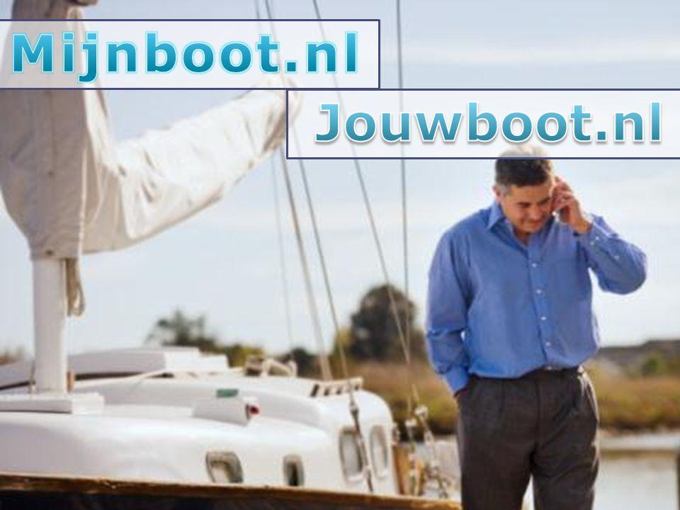 Mijnboot.nl Jouwboot.nl