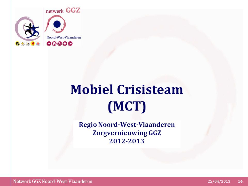 Mobiel Crisisteam (MCT)