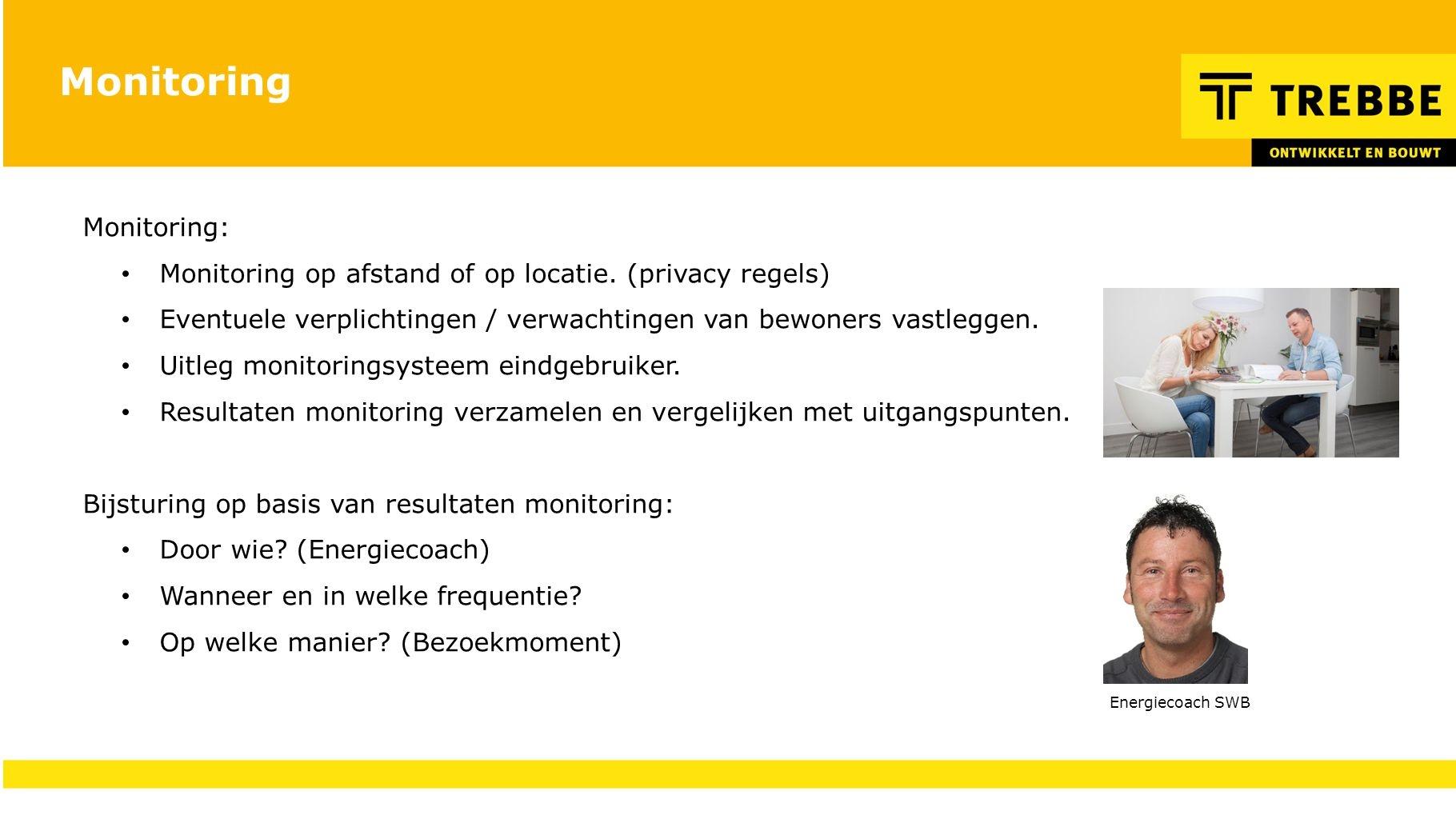 Monitoring Monitoring: