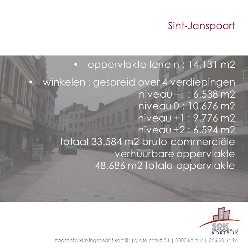 oppervlakte terrein : 14.131 m2