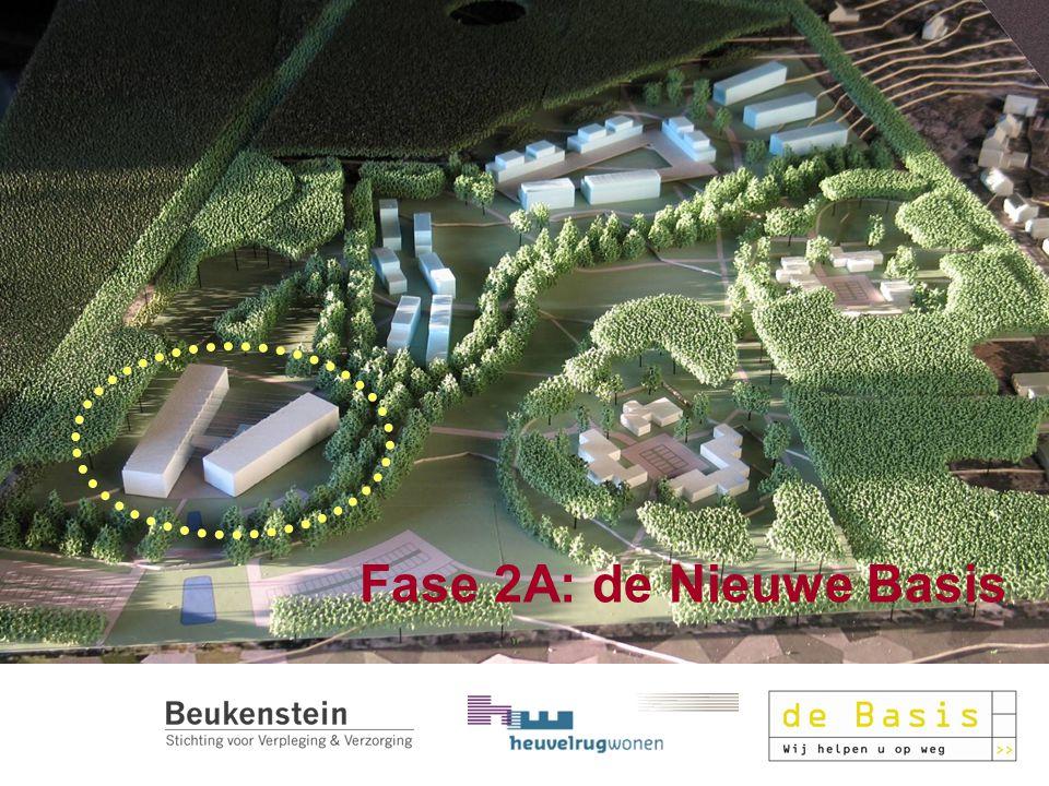 Fase 2A: de Nieuwe Basis