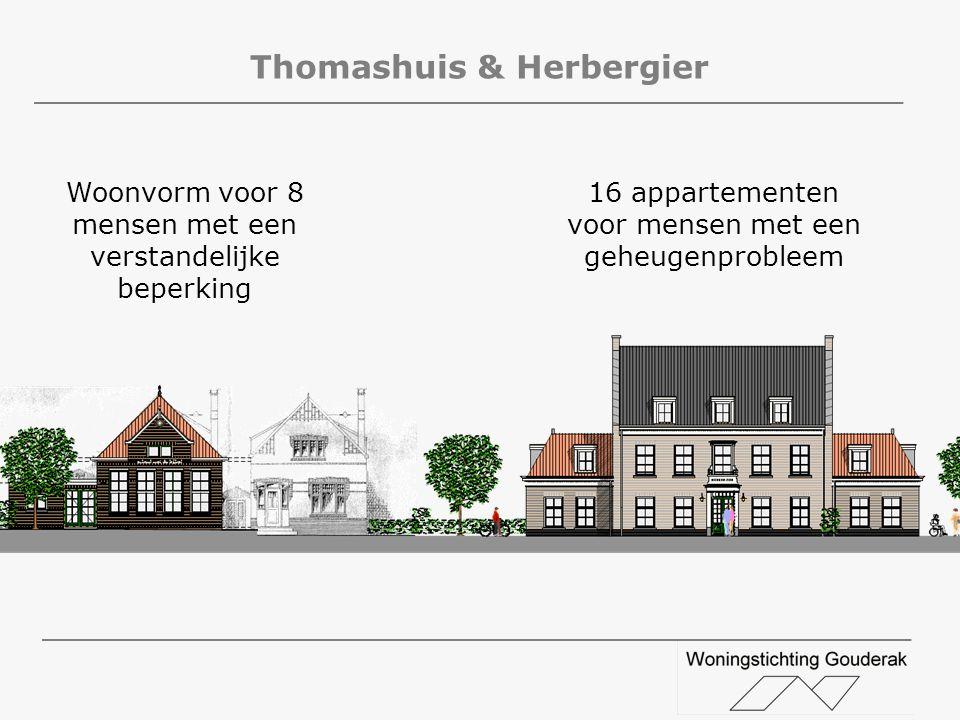Thomashuis & Herbergier