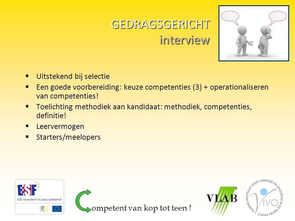 GEDRAGSGERICHT interview