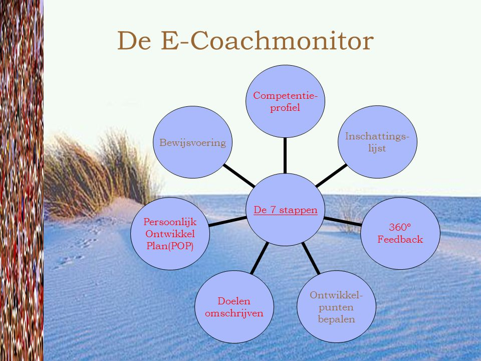 De E-Coachmonitor