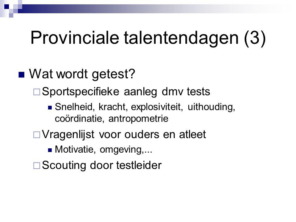 Provinciale talentendagen (3)