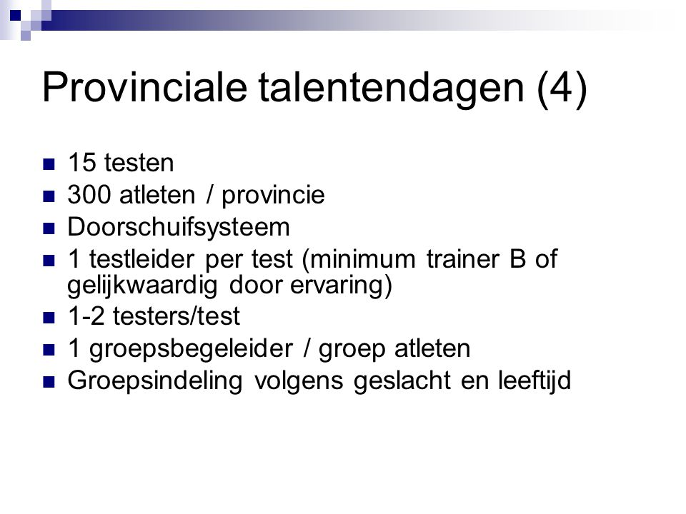 Provinciale talentendagen (4)