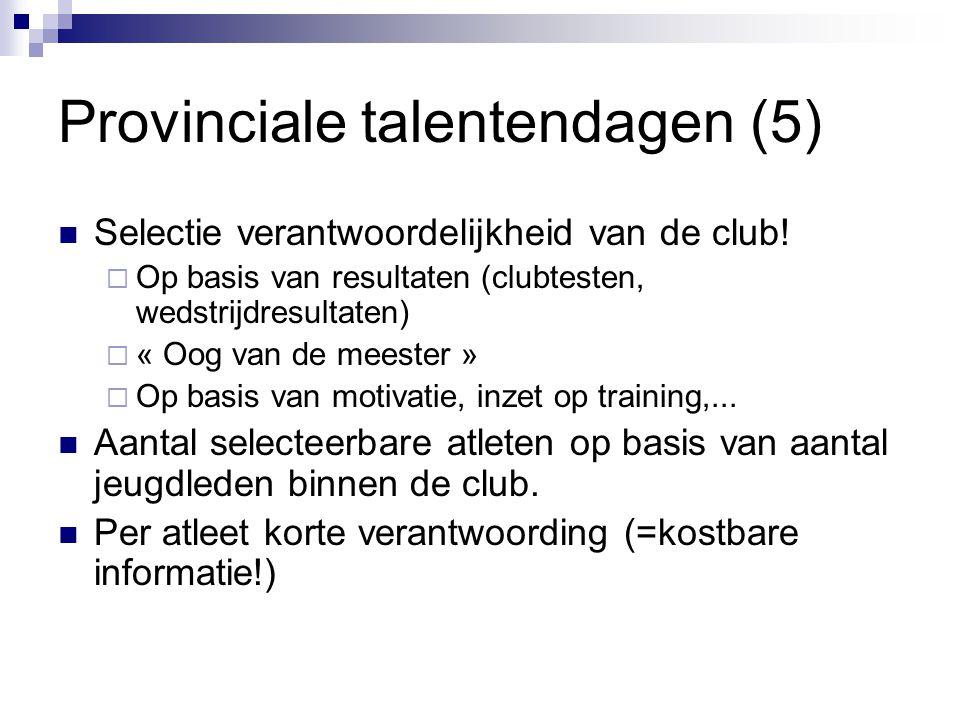 Provinciale talentendagen (5)