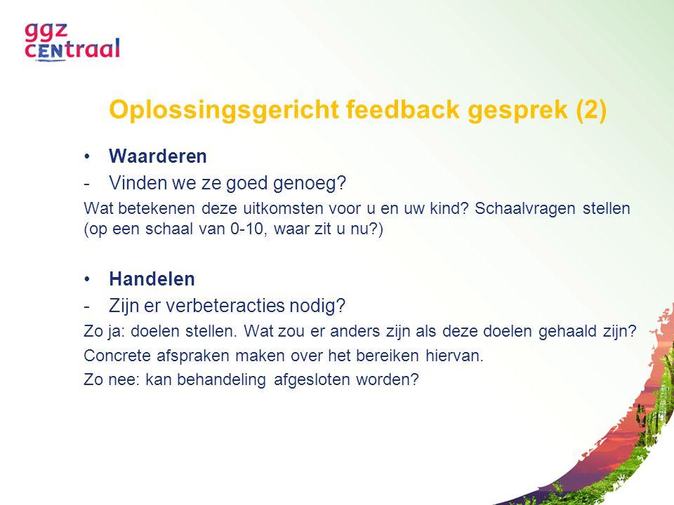 Oplossingsgericht feedback gesprek (2)