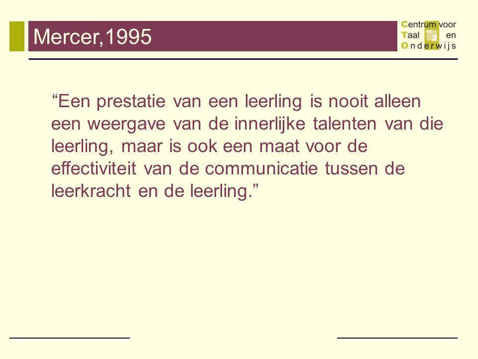 Mercer,1995