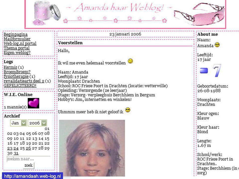 http://amandaah.web-log.nl http://amandaah.web-log.nl