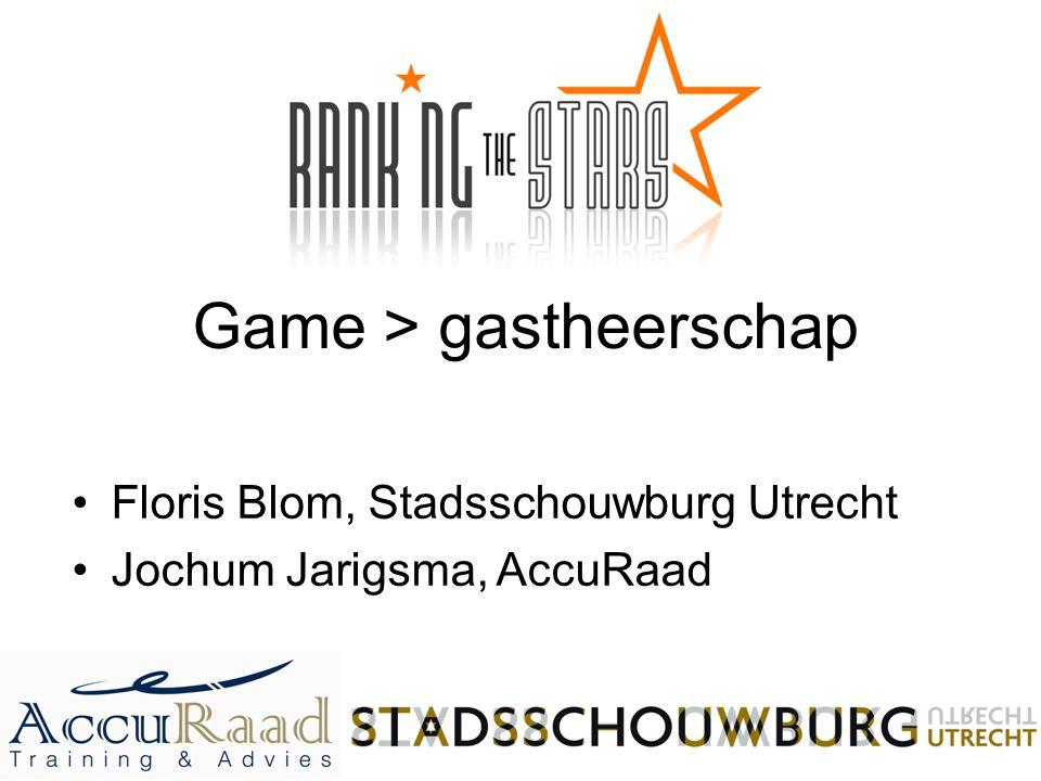 Game > gastheerschap