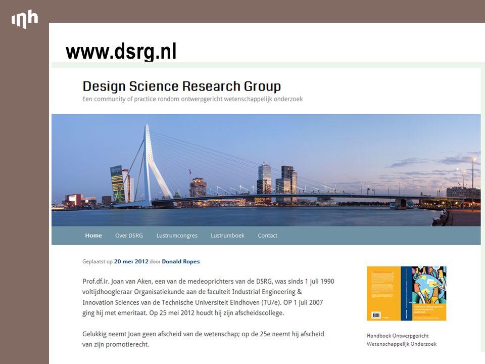www.dsrg.nl