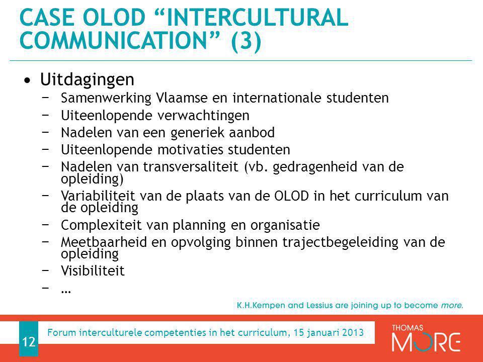 Case OLOD Intercultural communication (3)