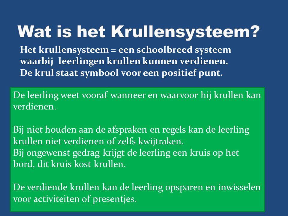 Wat is het Krullensysteem