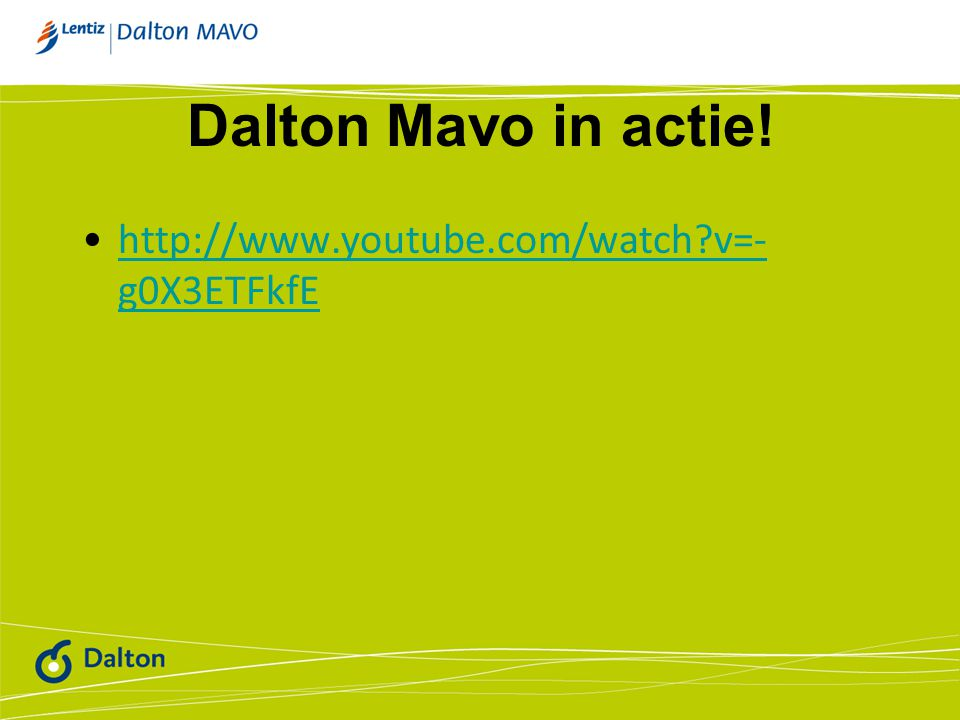 Dalton Mavo in actie! http://www.youtube.com/watch v=-g0X3ETFkfE