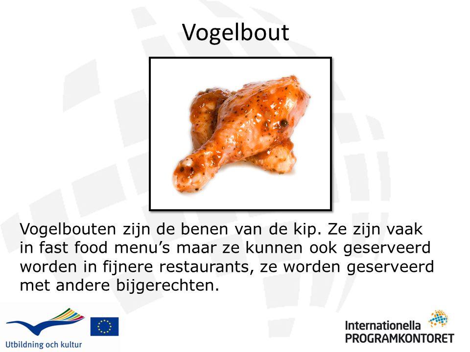 Vogelbout