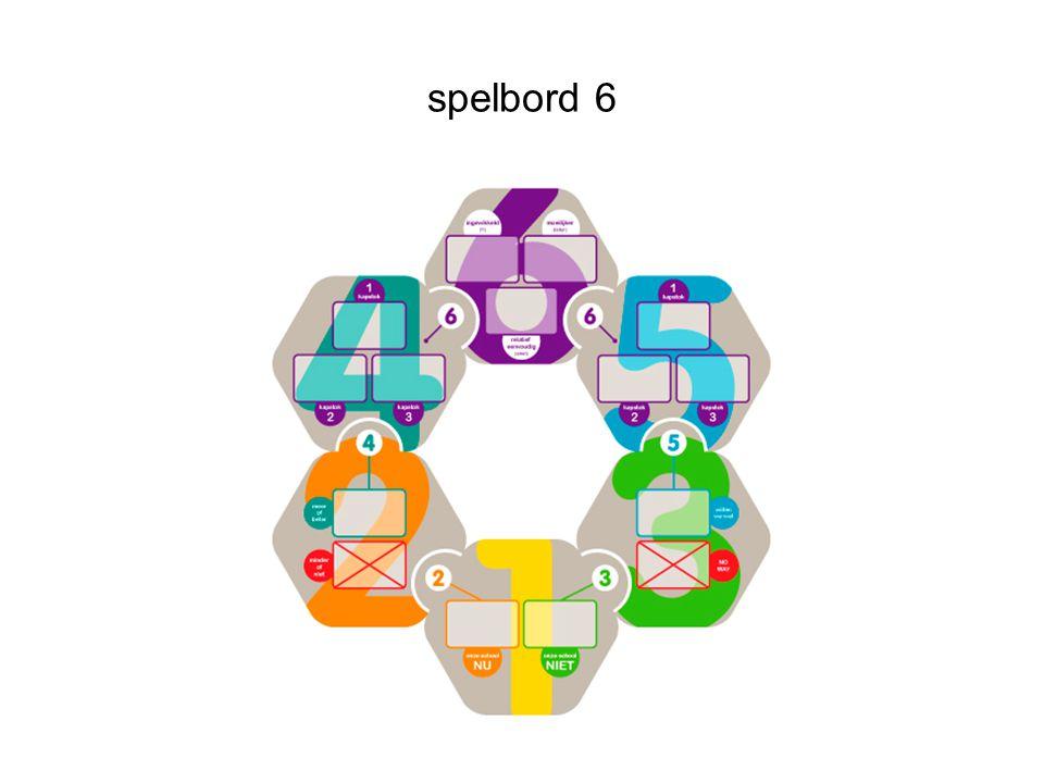 spelbord 6