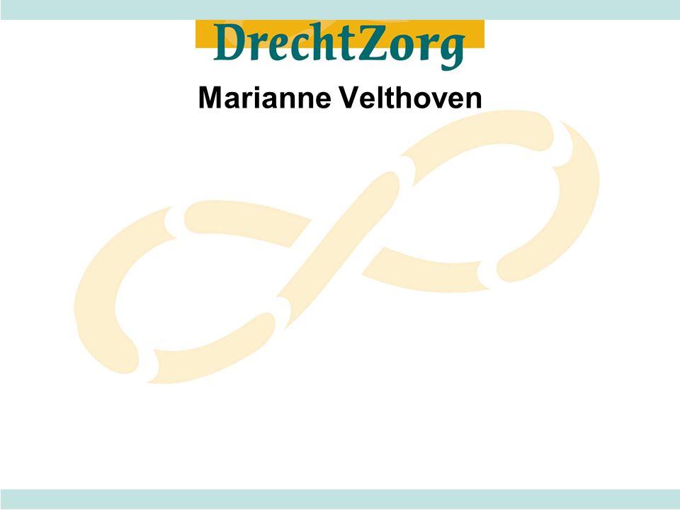 Marianne Velthoven