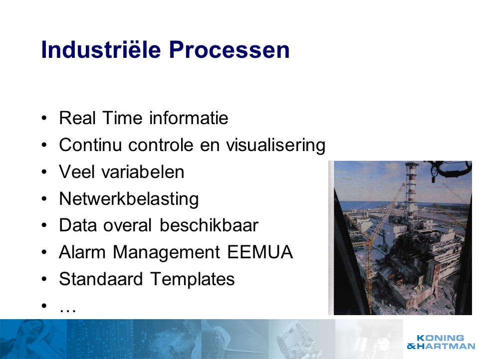 Industriële Processen