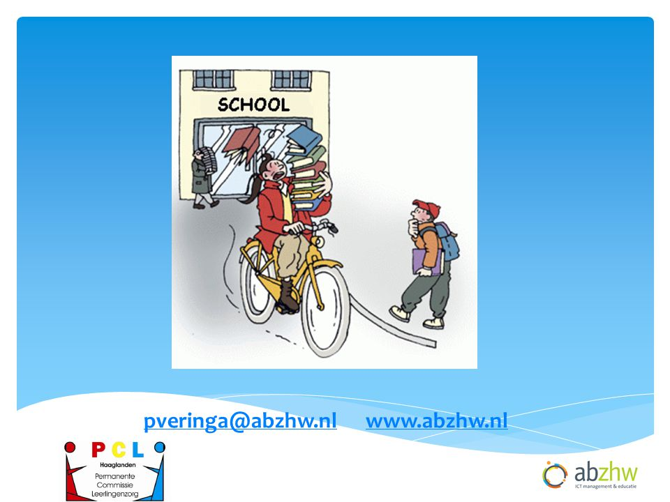 pveringa@abzhw.nl www.abzhw.nl