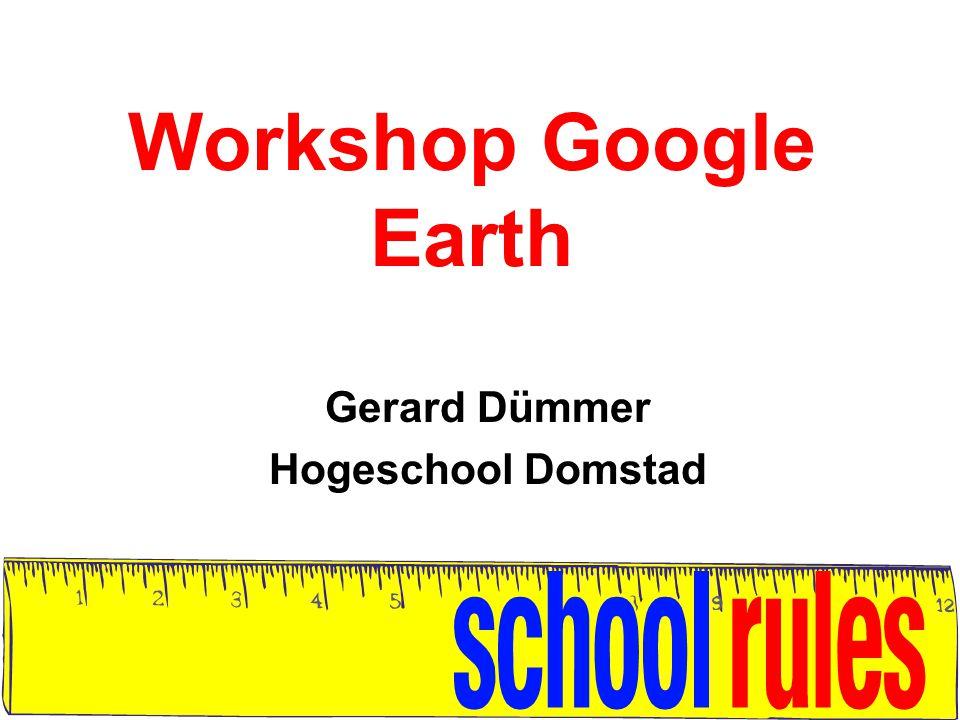 Gerard Dümmer Hogeschool Domstad