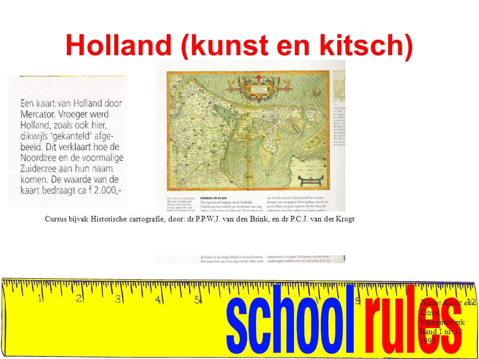 Holland (kunst en kitsch)