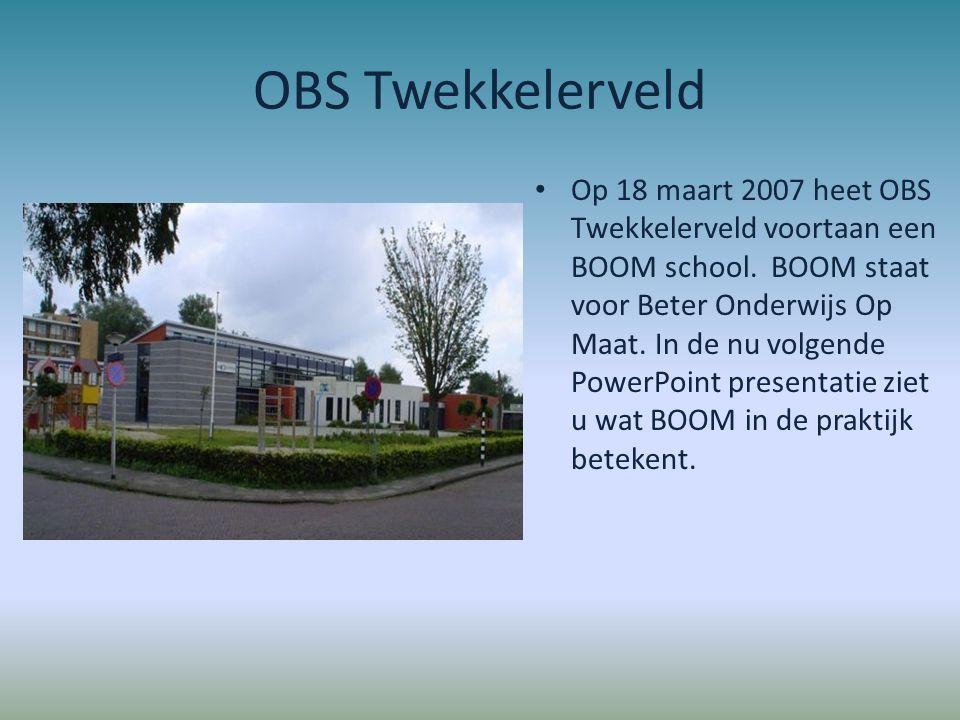 OBS Twekkelerveld