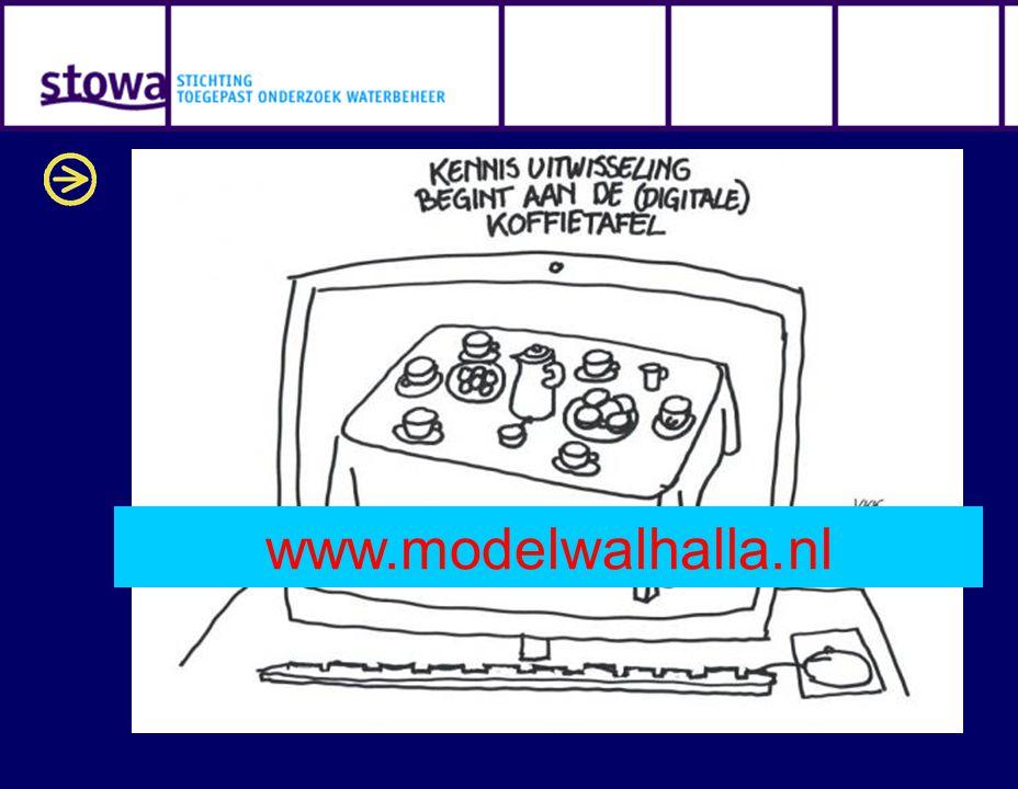 www.modelwalhalla.nl Toekomst