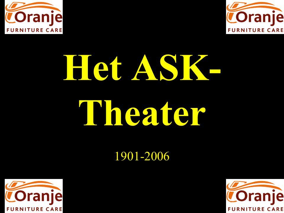 Het ASK-Theater 1901-2006