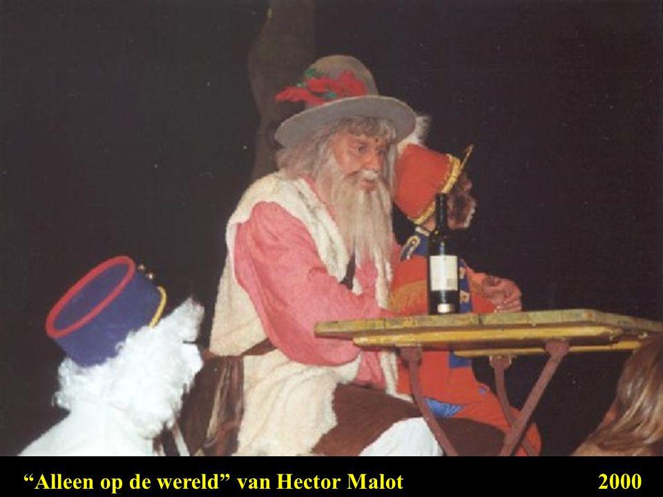 Alleen op de wereld van Hector Malot
